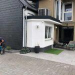 Beheizung-eines-Einfamilienhauses