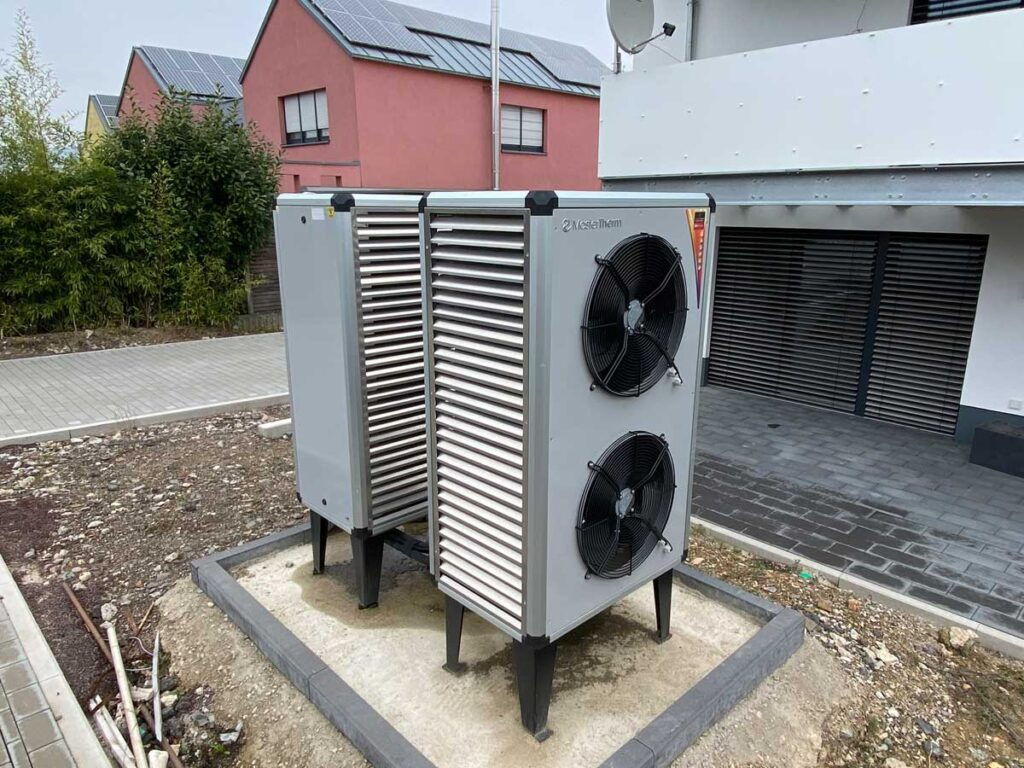 Wärmepumpe-für-500 m2-Mehrfamilienhaus